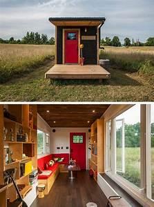 Incredible, Small, Cabin, Ideas, U2013, Decoredo