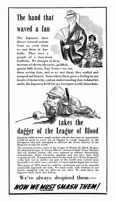 World War One Nationalism Quotes