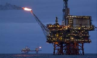 Oil Rig Pictures