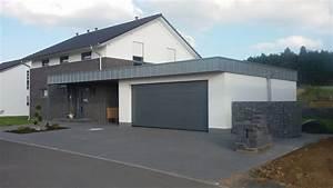 Garage Im Haus : unsere mila mit gussek haus garage und terasse fertig ~ Lizthompson.info Haus und Dekorationen