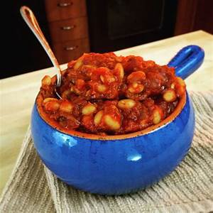 Southern Bbq Baked Beans