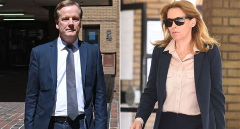 Charlie Elphicke's wife ends 25-year marriage after his ...