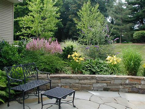 Garden With Patio patio gardens landscapeadvisor