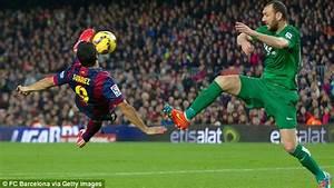 Juan Mata Scored A Spectacular Goal For Manchester United