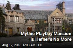 Hugh Hefner – News Stories About Hugh Hefner - Page 1 | Newser