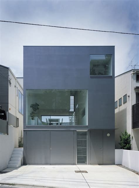 beautiful houses industrial design minimalist house