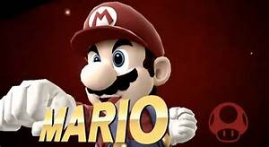 Image Mario Victory SSB4png Smashpedia Fandom