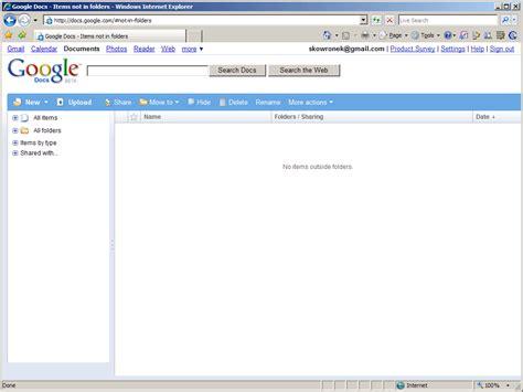 skowronek org 187 blog archive google docs spreadsheet forms