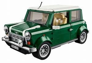 Lego Mini Cooper : lego creator mini cooper 10242 images the toyark news ~ Melissatoandfro.com Idées de Décoration
