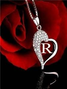 Download R Letter wallpapers to your cell phone ...