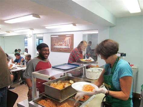 soup kitchen  fathers house soup kitchen