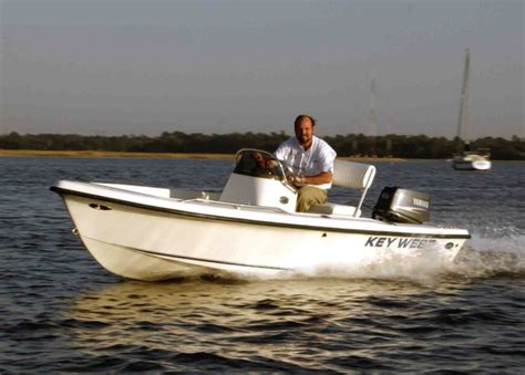 Tow Boat Key West by Research 2013 Key West Boats 152 Center Console On
