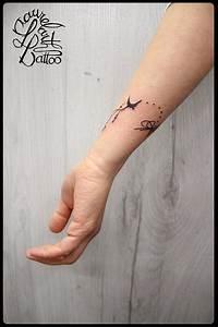 Dessin D Hirondelle Pour Tatouage : les 25 meilleures id es de la cat gorie tatouage prenom ~ Melissatoandfro.com Idées de Décoration