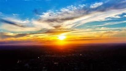 Sun Wallpapers Sky Backgrounds Laptop Iphone Desktop
