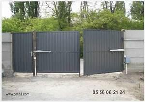 Depannage Portail Automatique Nice : d pannage portail artigues ~ Nature-et-papiers.com Idées de Décoration