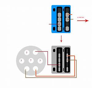 7-pin Trailer Wiring  Backup Lights    - Page 2