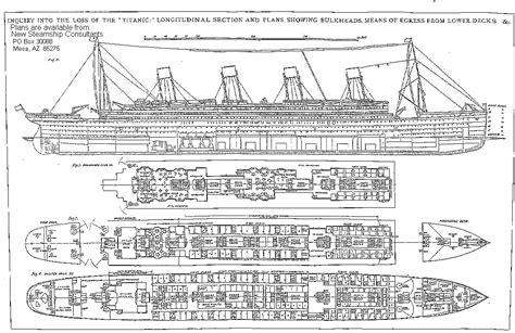 on the deck titanic
