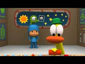 pocoyo space mission 8 - YouTube