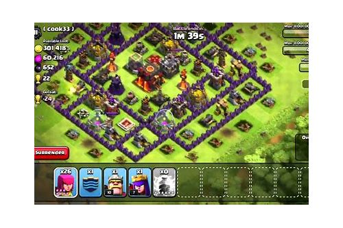 herunterladen cheat coc apk no root