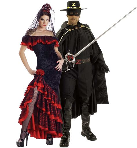 zorro halloween costume funny costumes couples couple elena adult amazing adults contest couplescostumes ever hire read
