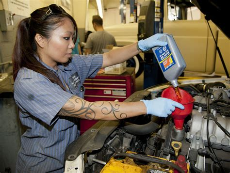 4 Tips For Future Automotive Technicians