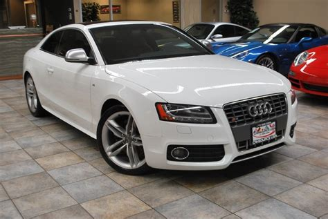Audi S5 For Sale by 2008 Audi S5 German Cars For Sale