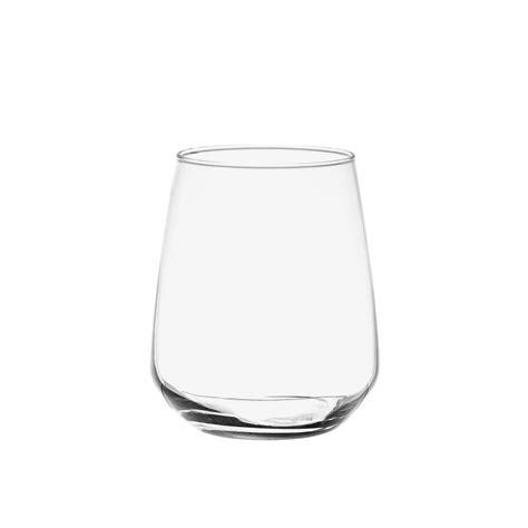 Bicchieri In Vetro by Bicchiere In Vetro Coincasa