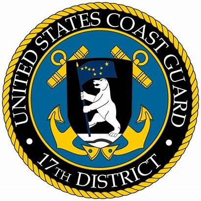 District Legal Uscg Office Mil D17 Menu
