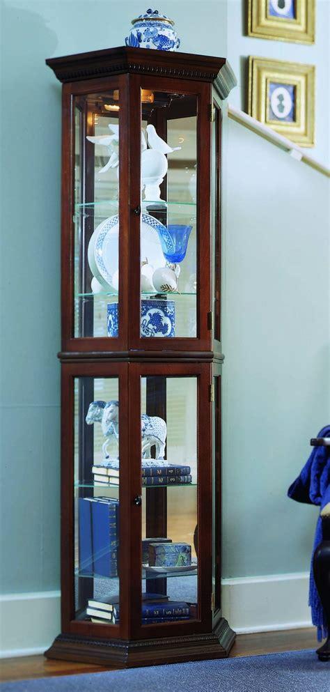 Pulaski Curio Cabinet 20485 by Pulaski Curio Cabinets Cabinets Design Ideas