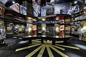 Mississippi's two new museums are dedicated to civil ...