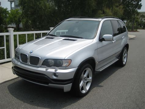 2003 Bmw X5 46is Thecoinologist