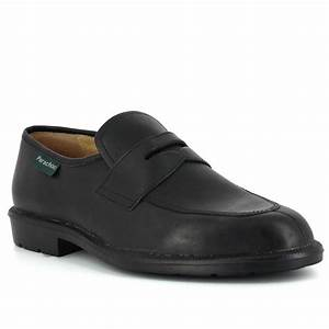 Chaussure De Securite Sans Lacet : chaussure de travail ville homme l gante en cuir lisashoes ~ Farleysfitness.com Idées de Décoration