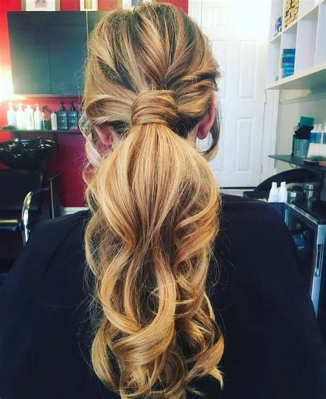 casual hairstyles   quick chic  easy