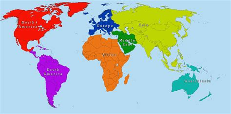 world map map   world  countries