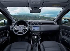 Duster Essence Automatique : dacia duster 2018 newcar design ~ Medecine-chirurgie-esthetiques.com Avis de Voitures