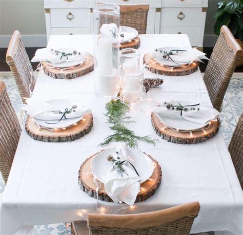 "14"" TREATED Wood Slice Table Centerpiece Table Decor"