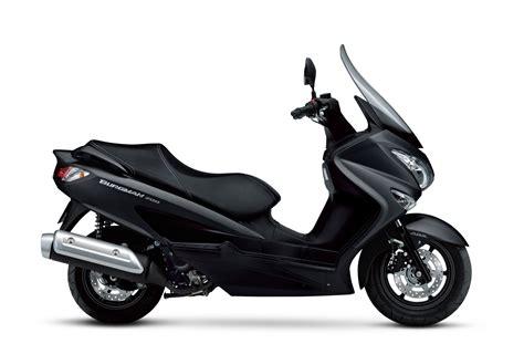 2019 Suzuki Burgman 650 by 2019 Suzuki Burgman 200 Abs Guide Total Motorcycle
