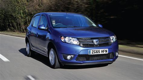 Dacia Sandero Review And Buying Guide