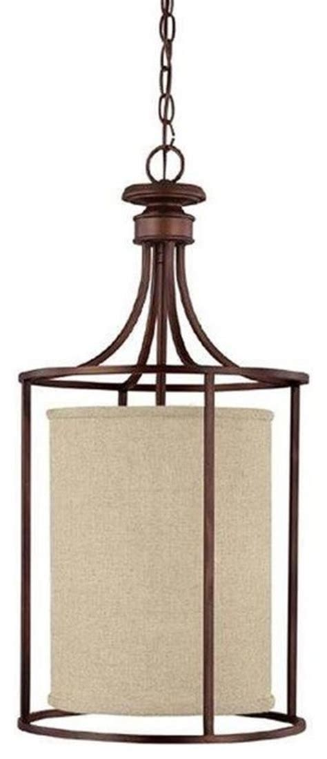 Transitional Chandeliers For Foyer by Capital Lighting 9042bb Midtown Foyer Chandelier