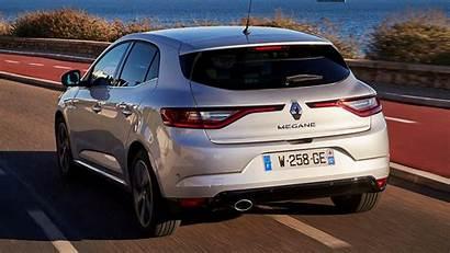 Megane Renault Doors Hatchback Possibly Sexiest Compact