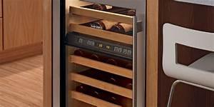 Mini Cave à Vin : organiser sa cave vin la revue du vin de france ~ Preciouscoupons.com Idées de Décoration