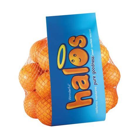 Wonderful Halos Mandarin Oranges Hy Vee Aisles Online
