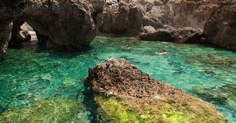 piscines naturelles tenerife