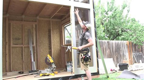 Diy Backyard Sheds by Studio Shed Do It Yourself Diy Backyard Sheds