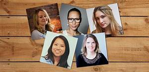 5 Women Breaking Through the Glass Ceiling in the Digital ...