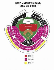Nationals Park Seating Chart With Seat Numbers Official Nationals Park 7 23 2010 Thread Page 4