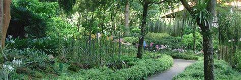 Botanischer Garten Singapur Weltkulturerbe by Singapore Botanic Gardens Singapore Reisetipps