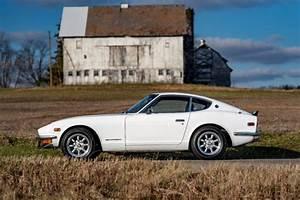 1971 Datsun 240z 174k Miles White 4