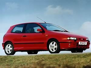 Fiat Brive : fiat bravo 1995 1996 1997 1998 1999 2000 2001 autoevolution ~ Gottalentnigeria.com Avis de Voitures