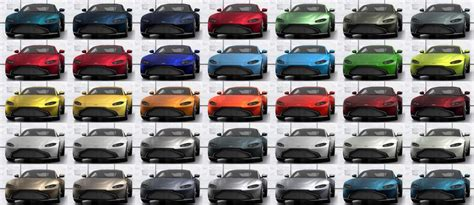 What Your Car Color Says About Your Personality